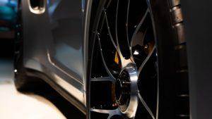 Porsche Macan - charakterystyka samochodu