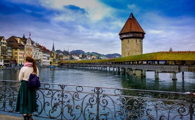 Tanie busy Szwajcaria - Polska - Szwajcaria