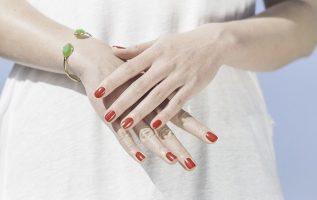 hJak nadać kształt paznokciom - typy i metody pielęgnacji płytki paznokcia