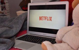 Netflix - co wato obejrzeć maj 2020?