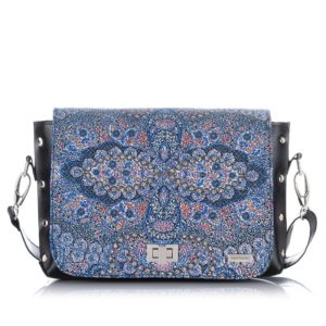 Małe torebki damskie - idealne na przyjęcia